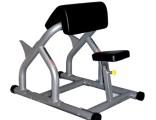 大连二头肌训练架 F1-A62健身器材