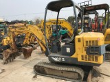 新疆二手挖機出售信息 個人轉讓二手玉柴13 18挖機
