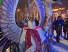 上海大型巡游花车暖场庆典专用女王花车出租巡游花车租赁