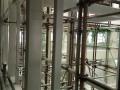 海淀附近喷漆公司 钢结构喷漆厂家 氟碳漆喷涂施工队