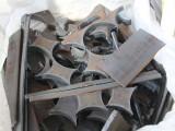 太钢纯铁的各种边角料 华茂昌纯铁公司