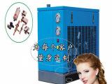 高温型冷冻式干燥机空气压缩机后处理设备