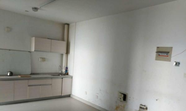 金鼎新东方国际 2室1厅 77平米 简单装修 年付