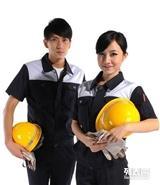 东莞纯棉工作服定做,工厂定做工作服,订做厂服供应商