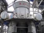 年产30万吨大型水泥辊式立磨机