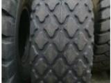 轮式压路机轮胎铲运车轮胎23.1-26菠萝花纹型号齐全