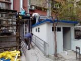 大兴区周边彩钢板 彩钢房制作安装 施工设计