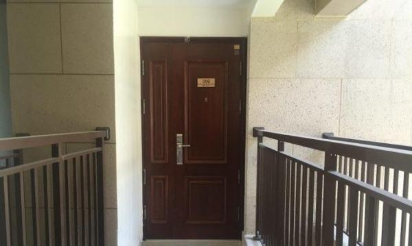 中交南山美庐 3室2厅1卫