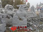 精湛的石雕动物尽在嘉旭石雕,厂家直供石雕动物供应厂家