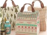 金乐百货店拎装饭盒的手提包保温袋子