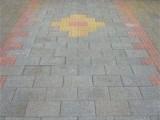 武漢燒結磚-硚口路沿石-武漢青磚