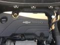 雪佛兰 科鲁兹 2015款 1.4T 自动 DCG旗舰版