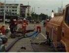 婺源县工业园污水池清理市政管道疏通清淤清理工业园大型化粪池