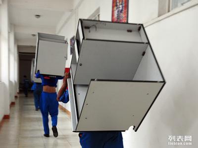 南昌喜洋洋搬家公司拆装空调回收家电