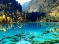杭州出发成都、九寨沟、黄龙、都江堰、藏寨、羌寨美食文化休闲双飞6