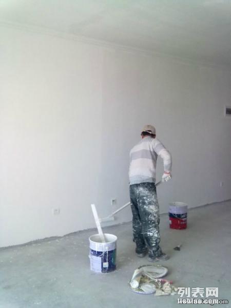 大连刷墙工人13889656184