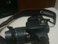 佳能600D单反相机出售