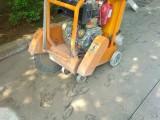 桂林水泥地面开槽挖沟