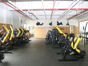 上海怎样中级健身教练证技术好,欢迎咨询