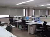天津防紫外线窗帘 会议室卷帘 办公卷帘