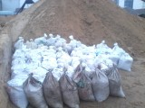 淀山湖镇及青浦周边批发零售各种水泥黄沙石子砖块