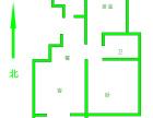 奥体中-雅居园-康桥颐东两室精装-拎包入住-家具家电齐全