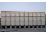 爆款玻璃钢水箱供应商宝东玻璃钢|白银玻璃钢水箱