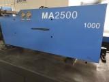 海天MA250吨二手注塑机,现低价转让