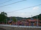 哈爾濱太陽能庭院燈廠家