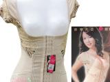 品牌正品短袖美体瘦身收腹燃脂功能塑身衣