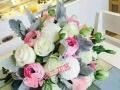 鲜花花束、庆典花篮、婚车车花等出售及租摆
