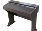 厂家直销61键标准力度木制教学数码电钢琴
