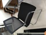 展厅样品椅子便宜处理了