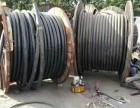 大量工地电缆电力工程电缆回收