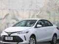 丰田威驰 首付1万 月付999 分期一年免息价