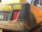 南京市出售二手沃尔沃210B挖掘机