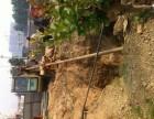 专业非开挖过路顶管 路面下拉管穿线