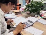 广州地区金账本会计事务所实操培训,要学就学真实的账
