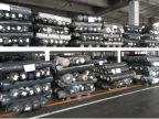 供应库存PVC人造革---汽车革、沙发革、鞋革