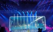 舞台灯光音响供应商:舞台搭建灯光音响设备租赁庆典礼仪