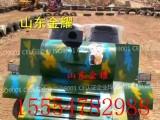 冰雪娱乐项目游乐坦克车设备 军事仿真坦克车专业设计生产厂家