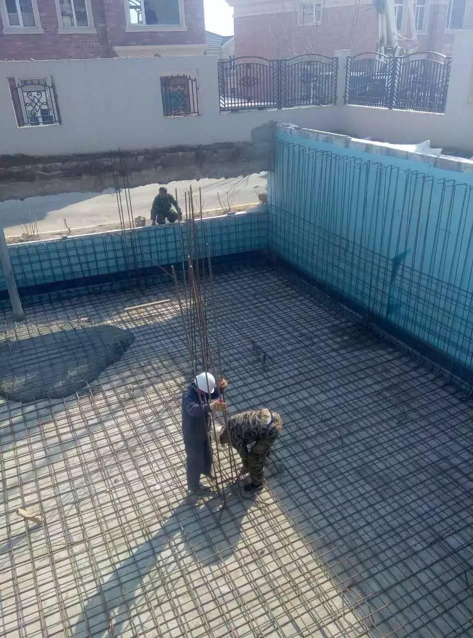 大连土建公司挖地下室别墅扩建