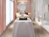 台州美容院装修案例 美容会所设计 美容SPA装修