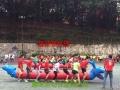 趣味运动会水上气模出租 活动道具租借 一手资源