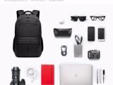 广州新立达双肩背包户外旅行包定制LOGO电脑包