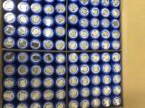 工厂足容新品18650锂电池价格美丽完美售后内阻电压精准配对