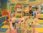 室内儿童乐园加盟 看好佳贝爱游乐设备厂家加盟