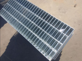 压焊钢格板供应商 钢格栅