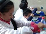 全托幼兒園 早教 右腦開發 學前班 讀經 拼音 數學