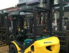 上海热销二手叉车电动叉车1-3吨电瓶叉车 无尘搬运 超静